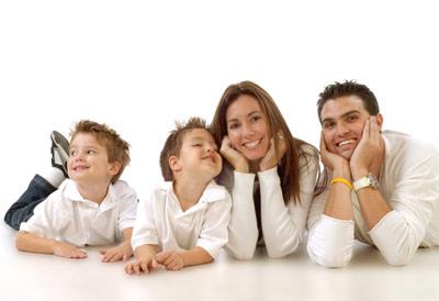 Famiglia serena, prestito per tutti